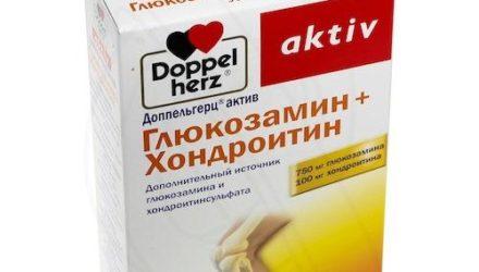 От чего помогает Хондроитин. Инструкция по применению