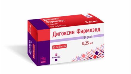 От чего помогает «Дигоксин». Инструкция по применению, цена и отзывы