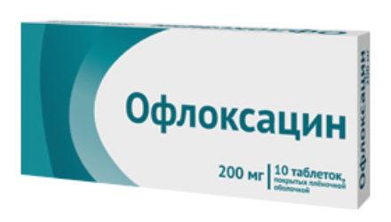 От чего помогает «Офлоксацин»? Инструкция, цена и аналоги