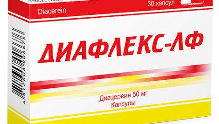Таблетки «Диафлекс»: инструкция по применению, цена, отзывы и аналоги