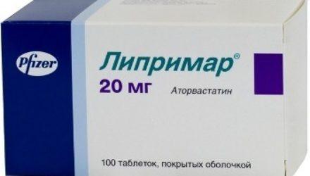 Таблетки «Липримар»? Инструкция, цены и отзывы кардиологов
