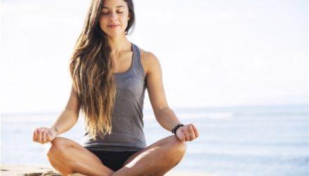 Как медитация может помочь снизить риск сердечных заболеваний