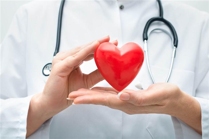 В России стали реже умирать от заболеваний сердца и сосудов