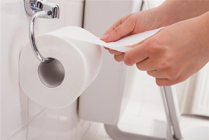 Туалетная бумага несет в себе скрытую опасность для здоровья