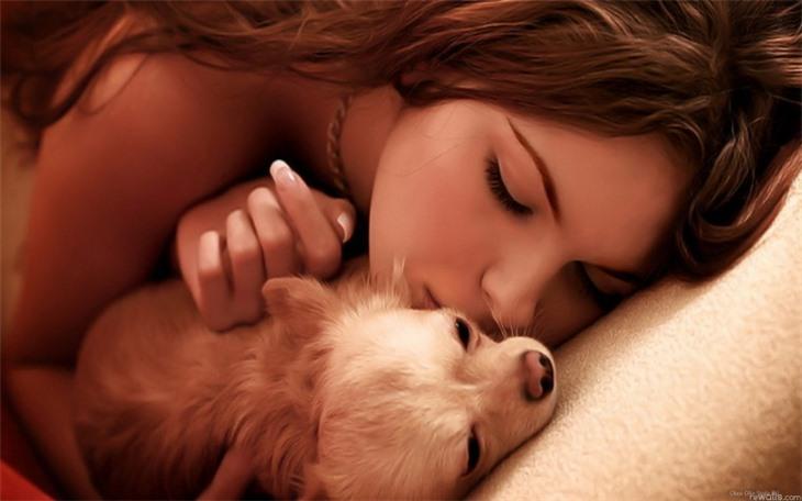 Есть ли разница между сном животных и человека