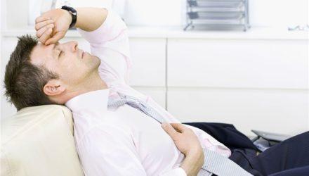 Почему мужчины тяжелее женщин переносят боль