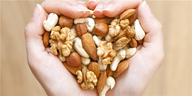 Нет полезнее продукта для сердца — чем грецкие орехи