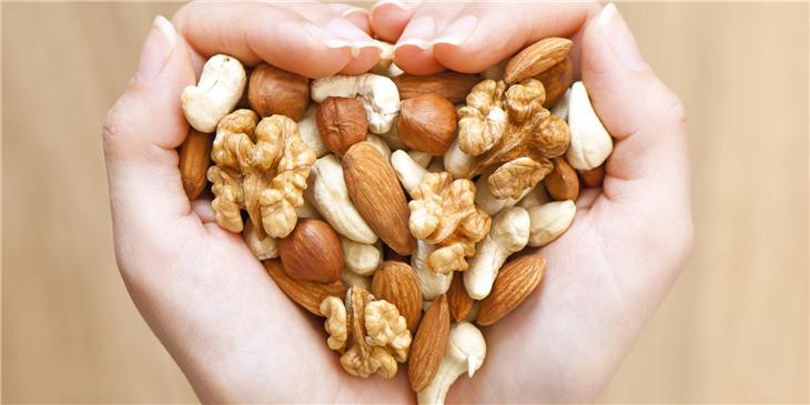 Какие орехи полезнее всех для сердца