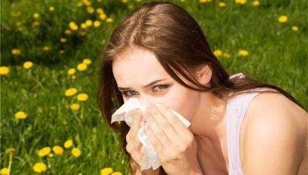 Аллергия: почему возникает, как с ней бороться