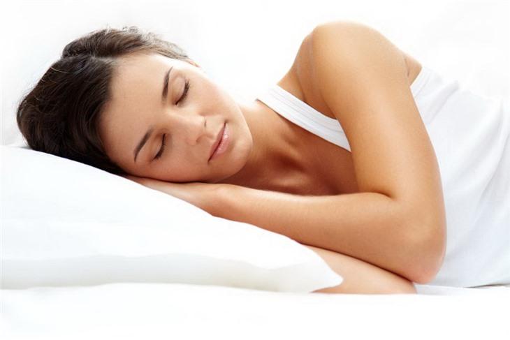 Витамин B6 помогает видеть осознанные сны