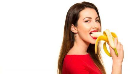 Как цвет бананов может повлиять на здоровье человека
