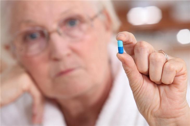 Ученые разработали «Таблетку от старости»