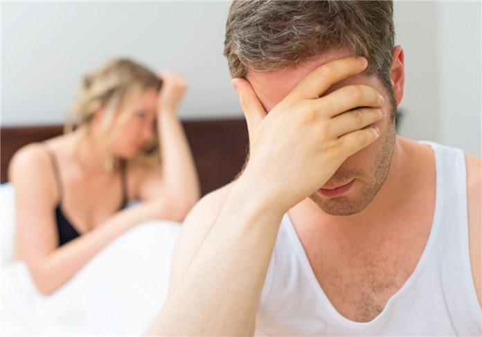 В России почти половина мужчин имеет проблемы с эрекцией