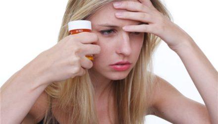 Лекарства, вызывающие привыкание и зависимость