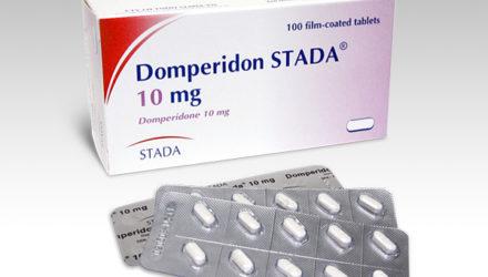 Таблетки 10 мг Тева, Гексал Домперидон: инструкция по применению