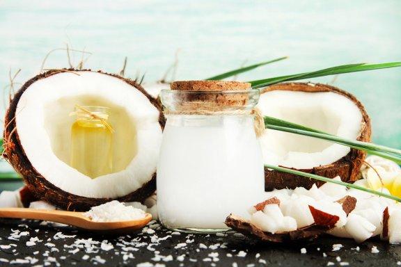 Кокосовый уксус: применение и польза