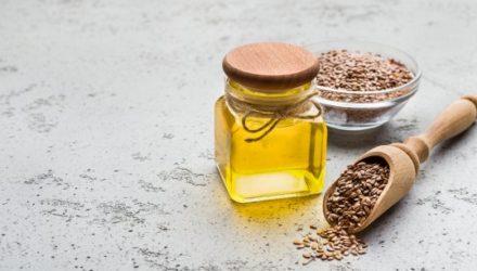 5 растительных источников омега-3 жирных кислот