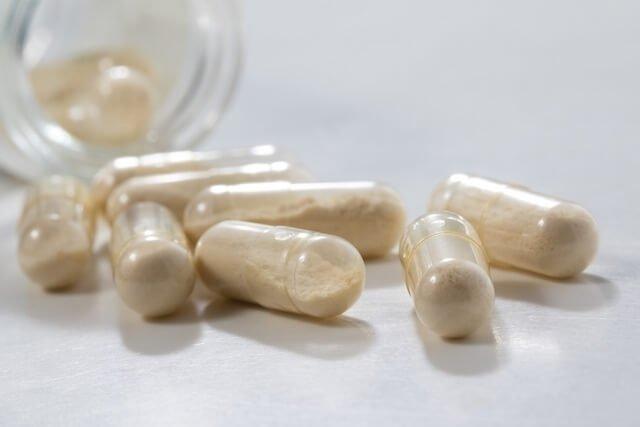 пробиотики в добавках