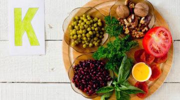 Для чего показан Витамин К: содержание в продуктах