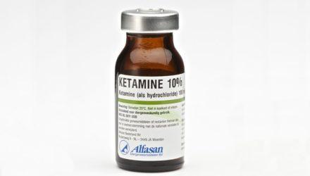 Кетамин: для чего он?