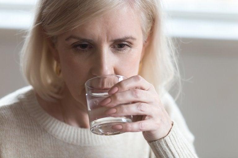 Питание при менопаузе