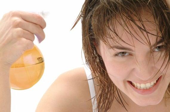 Выпадение волос при менопаузе