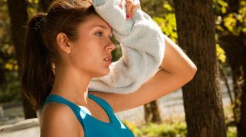 Как поддерживать в норме электролитный баланс летом
