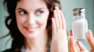 Как соль влияет на здоровье: 10 различных видов