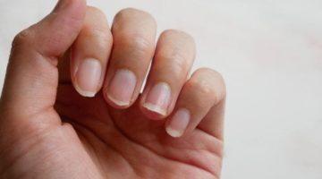 5 советов по укреплению ногтей
