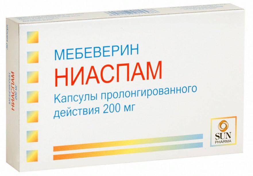 Ниаспам